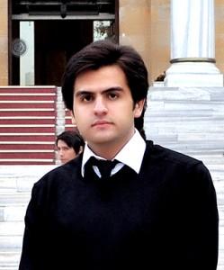 Armin Vahid Mohammadi